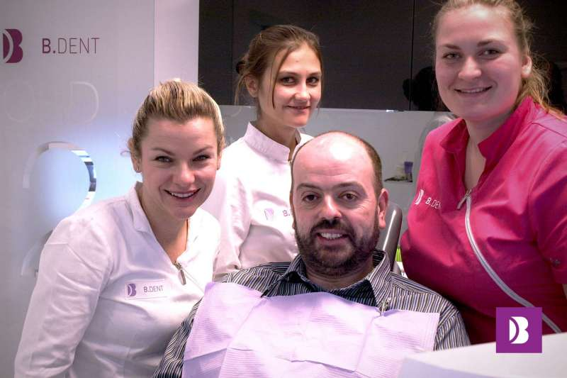 From Scotland to Croatia: A vacation and a trip to the dentist, all in one visit!