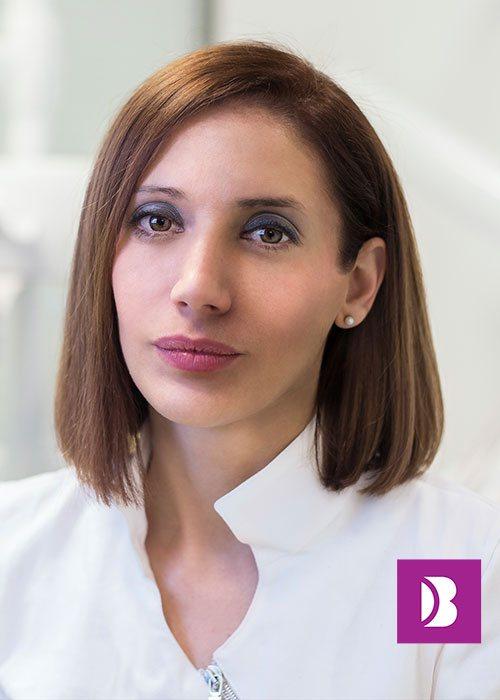 Jelena Buršić Kadić