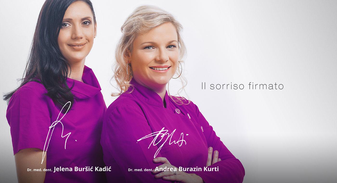 B.DENT studio dentistico - Zagreb dentista, Dental Clinic Zagreb, Dentisti in Croazia